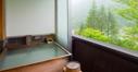 露天風呂付和室 客室露天風呂
